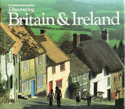Image for Discovering Britain & Ireland