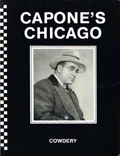 Image for Capone's Chicago