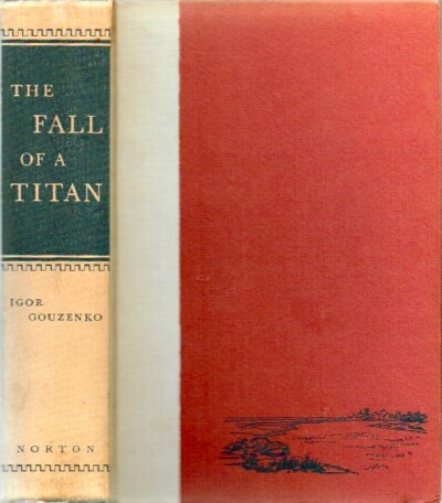 Image for The Fall of a Titan