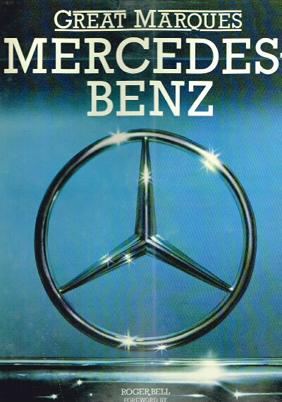 Image for Great Marques: Mercedes-Benz