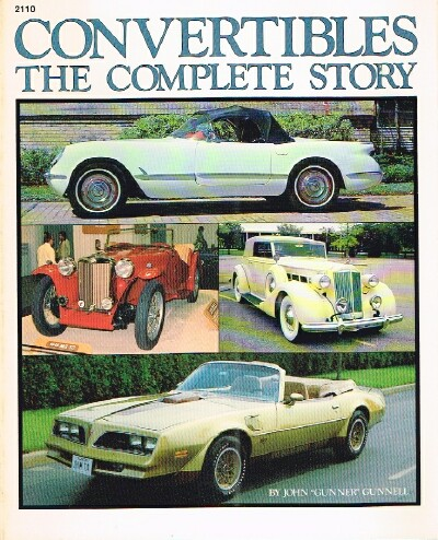 Image for Convertibles: The Complete Story