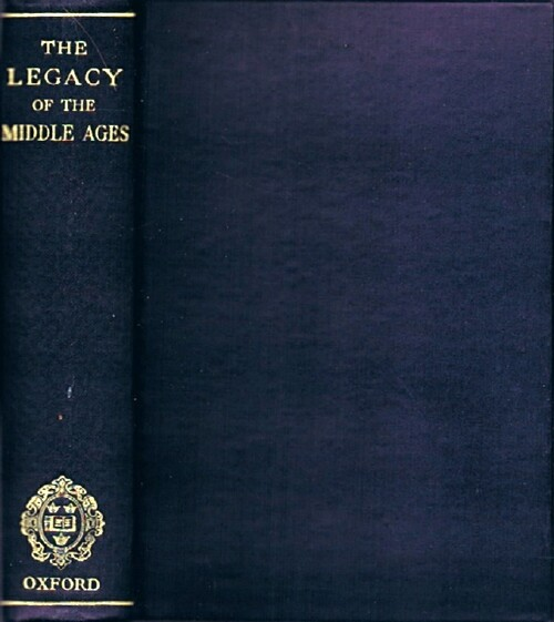 Image for The Legacy of the Middle Ages