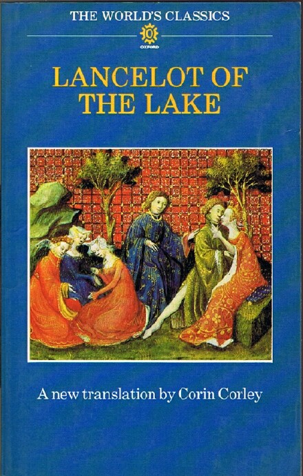 Image for Lancelot of the Lake
