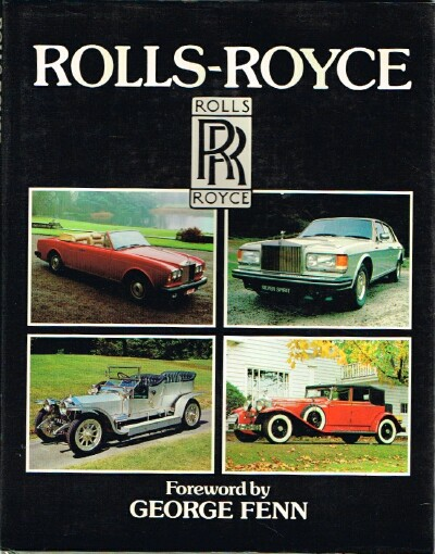 Image for Rolls-Royce