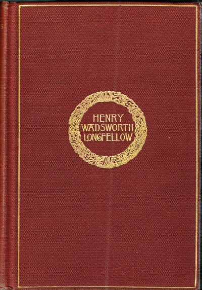 Image for The Complete Poetical Works of Henry Wadsworth Longfellow