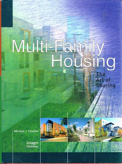 Image for Multi-Family Housing The Art of Sharing