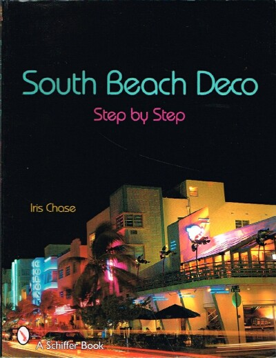 Image for South Beach Deco Step by Step