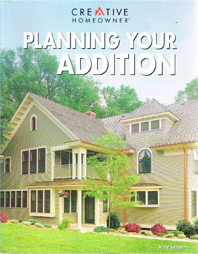 Image for Planning Your Addition