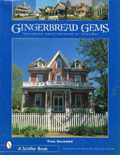 Image for Gingerbread Gems Victorian Architectrue of Cape May