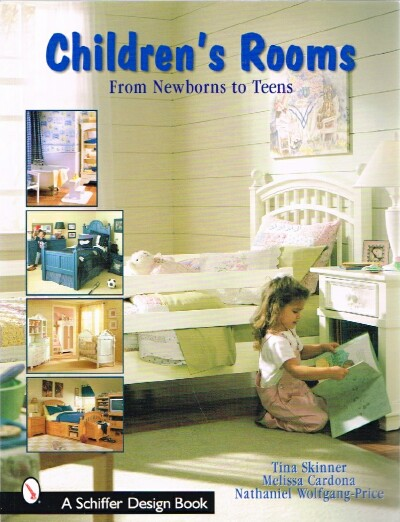 Image for Childrens' Rooms From Newborns to Teens