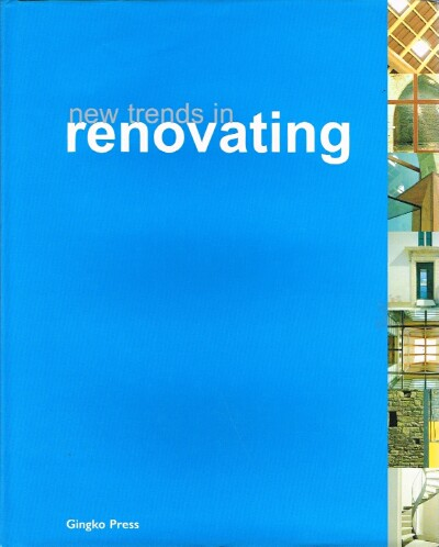 Image for New Trends in Renovating