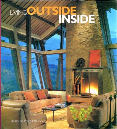 Image for Living Outside Inside