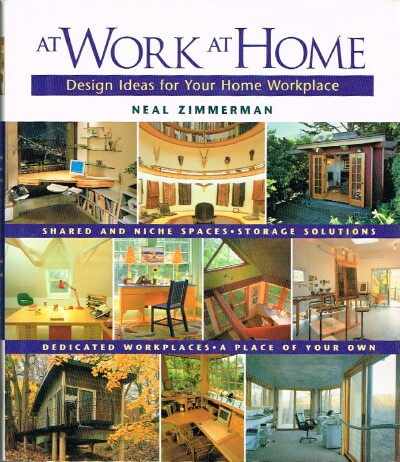 Image for At Work at Home Design Ideas for Your Home Workplace