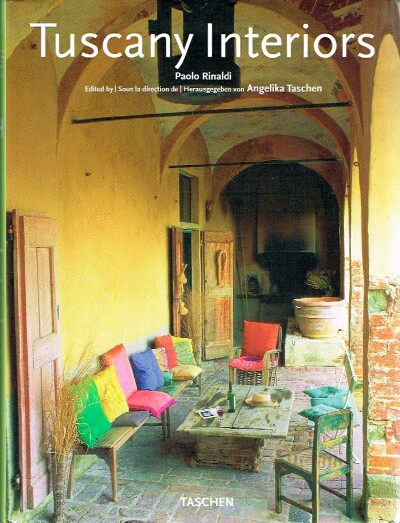 Image for Tuscany Interiors