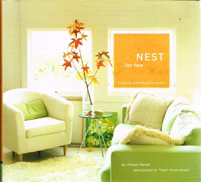 Image for Nest for Two Creating a Harmonious Home