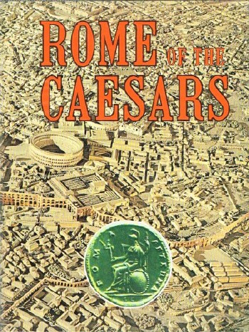 Image for Rome of the Caesars