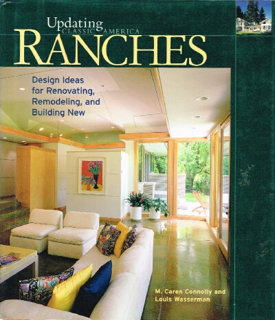 Image for Ranches Design Ideas for Renovating, Remodeling, and Building New