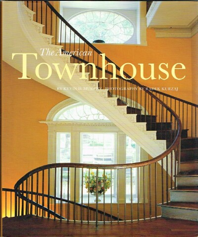 Image for The American Townhouse