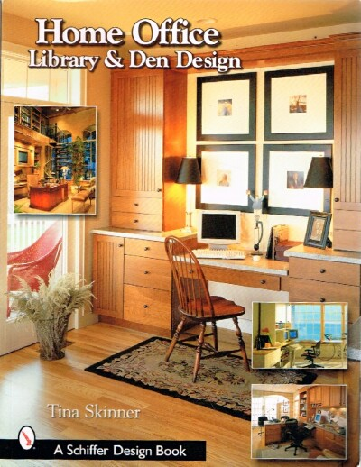 Image for Home Office Library & Den Design