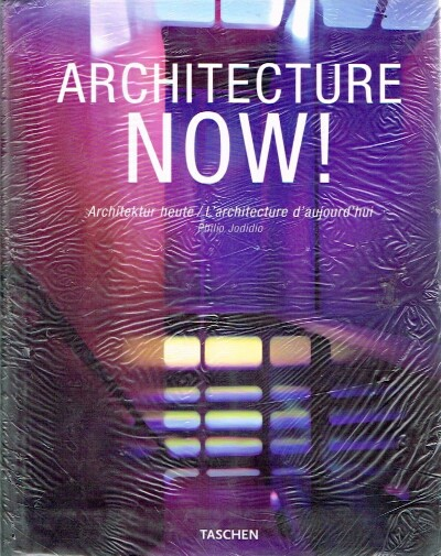 Image for Architecture Now!