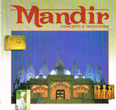 Image for Mandir:  Concepts and Tradition