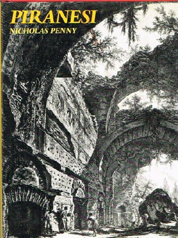 Image for PIRANESI