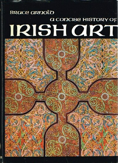Image for A Concise History of Irish Art