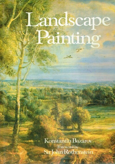 Image for Landscape Painting