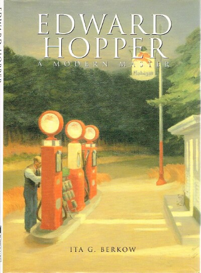 Image for Edward Hopper: A Modern Master