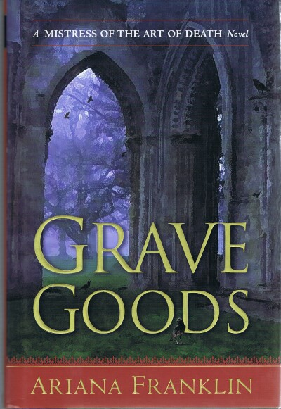 Image for Grave Goods