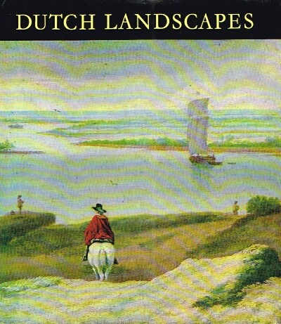 Image for Dutch Landscapes
