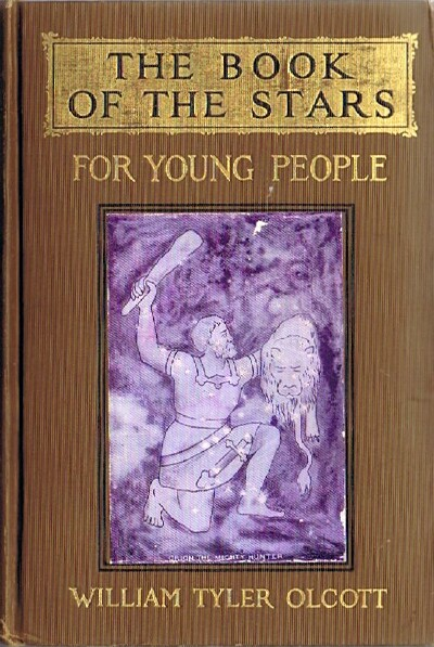 Image for THE BOOK OF THE STARS FOR YOUNG PEOPLE