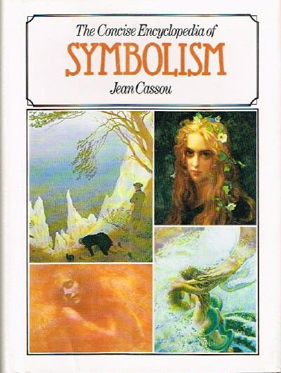 Image for The Concise Encyclopedia of Symbolism