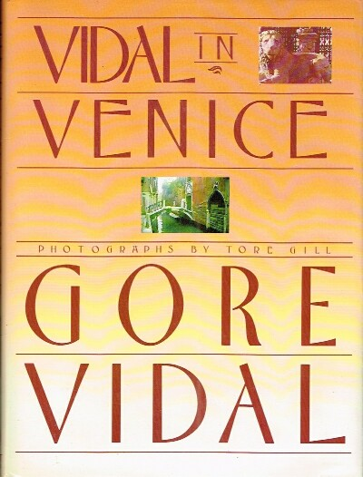 Image for Vidal in Venice