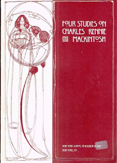 Image for Four Studies on Charles Rennie Mackintosh
