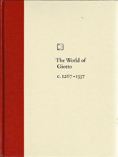 Image for The World of Giotto (In Slipcase)