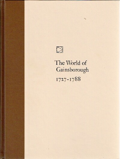Image for The World of Gainsborough (In Slipcase) 1727-1788