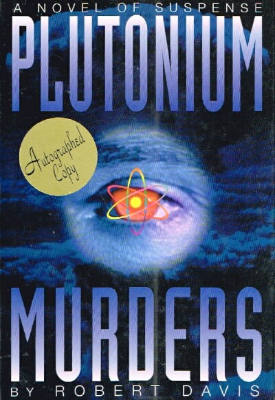 Image for Plutonium Murders