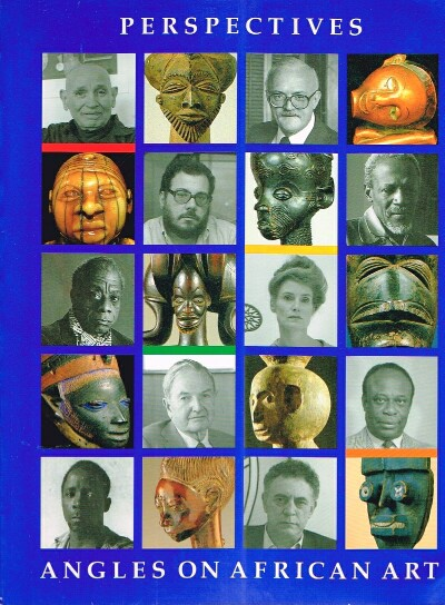 Image for Perspectives:  Angles on African Art
