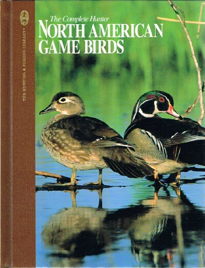 Image for North American Game Birds