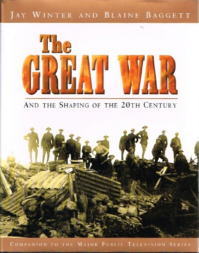 Image for The Great War: And the Shaping of the 20th Century