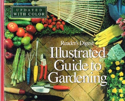 Image for Reader's Digest Illustrated Guide to Gardening