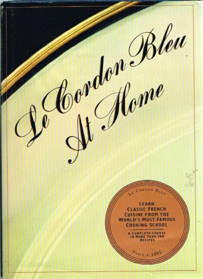 Image for Le Cordon Bleu At Home