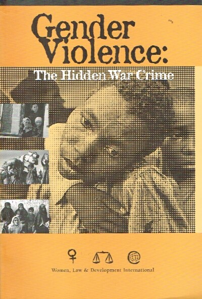 Image for Gender Violence: The Hidden War Crimes