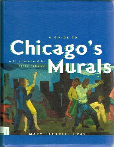Image for A Guide to Chicago's Murals