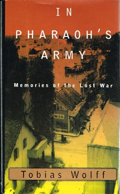 Image for In Pharaoh's Army: Memories of the Lost War