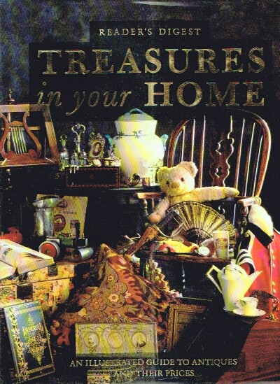 Image for Reader's Digest Treasures in Your Home
