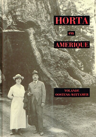Image for Horta en Amerique