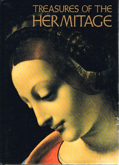 Image for Treasures of The Hermitage