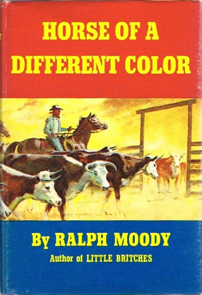 Image for Horse of a Different Color